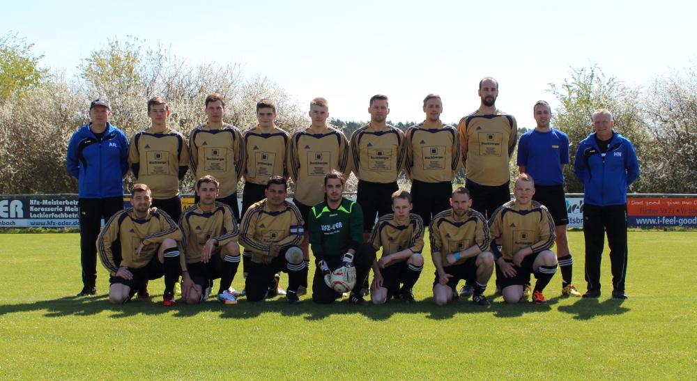 15-04-19 Mannschaft II